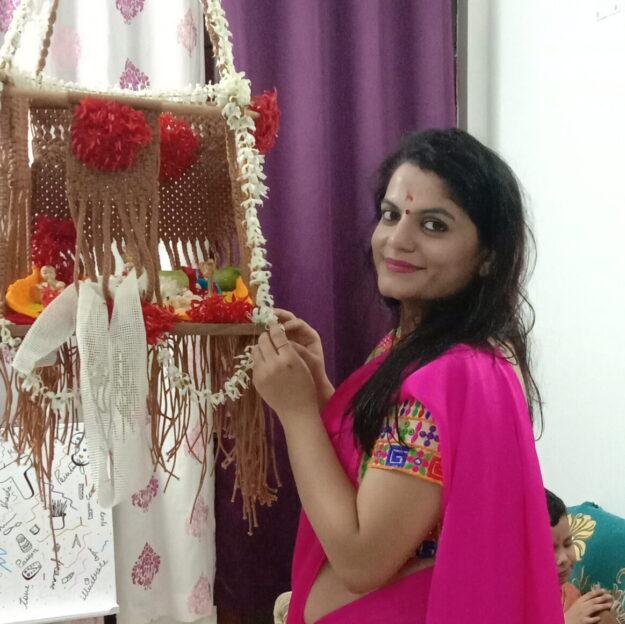 Deepti Tripathi